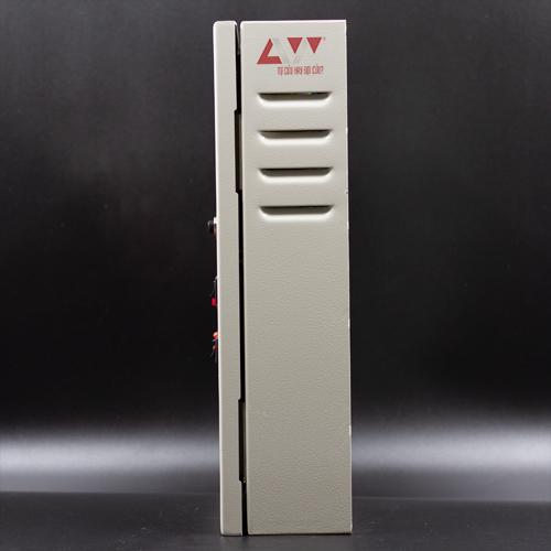 Cạnh tủ trung tâm báo cháy thông thường 10 kênh Formosa