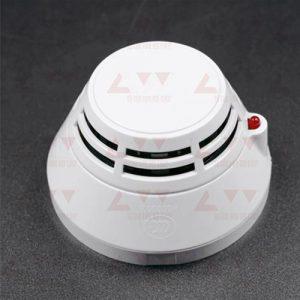 Đầu báo khói quang Sanjiang JTY-GD-930E