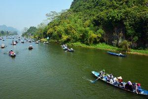 An Vĩnh Phát: Một chuyến trở về Đất Phật_ Chùa Hương 2020