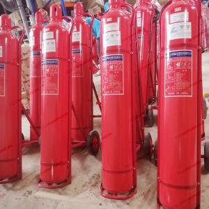 Bình chữa cháy khí CO2 MT24 Trung Quốc 2